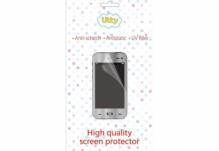 """Защитная пленка для планшета Nomi (Номи)  C08000 8"""""""