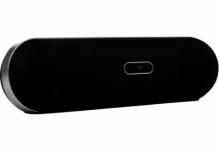 Портативная акустика Nomi (Номи) BT 521 Черная