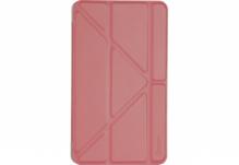 Чехол для планшета Nomi (Номи) C07009 Alma Красно-Розовый