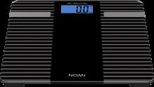 Умные весы Nomi (Номи) Scale S1 Черные