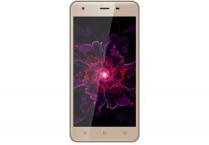 Мобильный телефон Nomi (Номи) i5032 EVO X2 Золотой