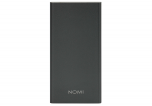 Универсальная мобильная батарея Nomi (Номи) E050 5000 mAh Серый