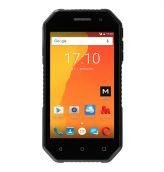 Мобильный телефон Nomi (Номи) i4070 IRON M Черный