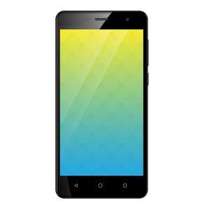 Смартфон Nomi (Номи) i5010 EVO M Серый