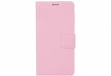 Чехол книжка для телефона Nomi (Номи) i504 Dream Розовый