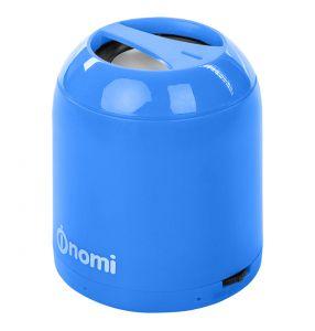 Портативная акустика Nomi (Номи) BT 111 Синий