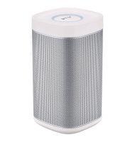 Портативная акустика Nomi (Номи) BT 421 Серебристый