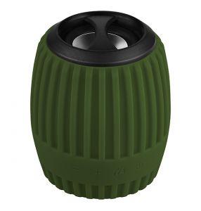 Портативная акустика Nomi (Номи) BT 211 Зеленый