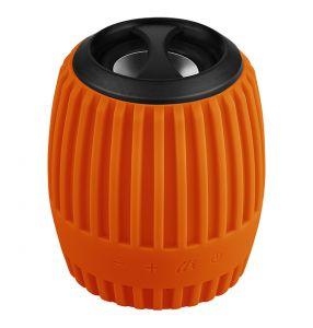 Портативная акустика Nomi (Номи) BT 211 Оранжевый