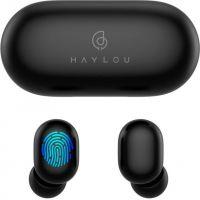 Наушники Haylou GT1 Plus Black