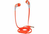Наушники Nomi (Номи) NHS-102 Оранжевые