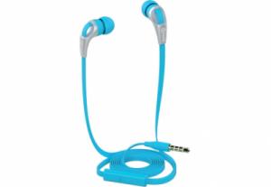 Наушники Nomi (Номи) NHS-102 Синие