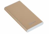 Универсальная мобильная батарея (Номи) Nomi M100 10000 mAh Золотой