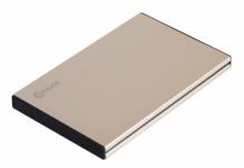 Универсальная мобильная батарея Nomi (Номи) M160 16000 mAh Золотой