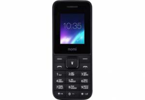 Мобильный телефон Nomi (Номи) i182 Черный