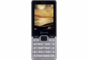Мобильный телефон Nomi (Номи) i241+ Стальной