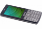Мобильный телефон Nomi (Номи) i280 Metal Черно-Серый