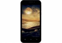Мобильный телефон Nomi (Номи) i451 Twist Черно-Золотой