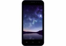 Мобильный телефон Nomi (Номи) i451 Twist Сине-Серебристый