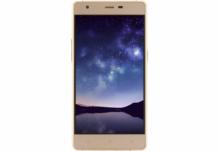 Мобильный телефон Nomi (Номи) i506 Shine Золотой