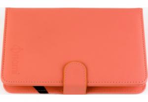"""Чехол-клавиатура для планшета 7"""" Розовый"""