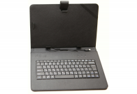 """Чехол-клавиатура для планшета 10.1"""" Черный"""