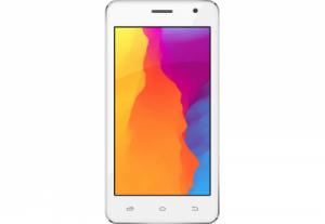 Мобильный телефон Nomi (Номи) i4510 BEAT M Белый
