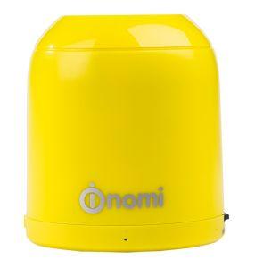 Портативная акустика Nomi (Номи) BT 111 Желтый