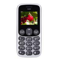 Мобильный телефон Nomi (Номи) i177 Metal Серый