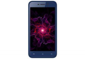 Мобильный телефон Nomi (Номи) i5012 EVO M2 Синий