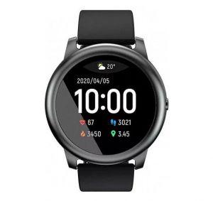 Смарт-часы Haylou Smart Watch Solar LS05 Black