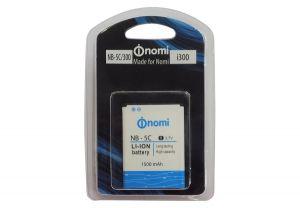 Аккумулятор для телефона Nomi (Номи) i300