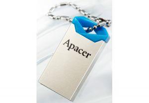 Флеш-память USB Apacer AH111 8GB blue