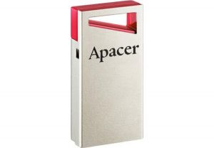 Флеш-память USB Apacer AH112 16GB Red