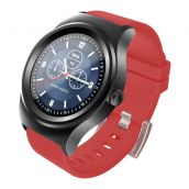 Смарт-часы Nomi (Номи) W10 Красные