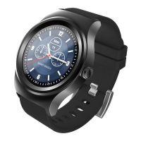 Смарт-часы Nomi (Номи) W10 Черные