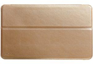 Чехол для планшета Nomi (Номи) C10103 Ultra  Золотой