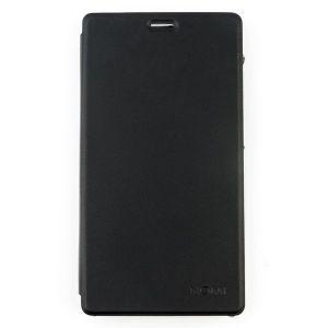 Чехол-книжка для телефона Nomi (Номи) i6030 NOTE X Черный