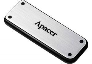Флеш-память USB Apacer AH328 16GB Silver