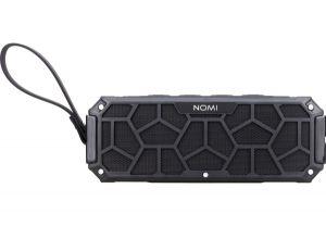 Колонка NOMI BT 247 Extreme 2 Plus Черная