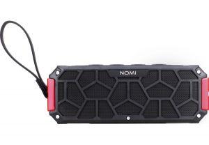 Колонка NOMI BT 247 Extreme 2 Plus Красная