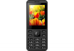Мобильный телефон NOMI (Номи) i249 Black