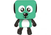 Портативная акустика Nomi (Номи) Dancing Dog BT 911 Green