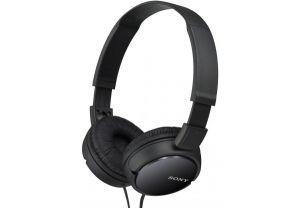 Наушники Sony MDR-ZX110APB.CE7 Black