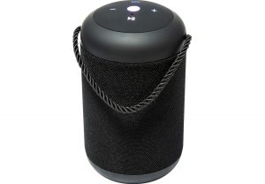 Портативная акустика Nomi (Номи) Barrel BT 524 Black
