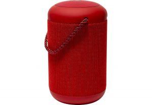 Портативная акустика Nomi (Номи) Barrel BT 524 Red