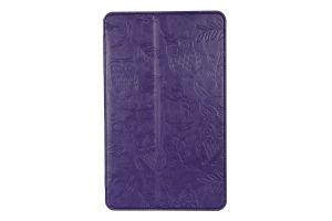 Чехол для планшета Nomi (Номи) C10103 Ultra Фиолетовый с совами
