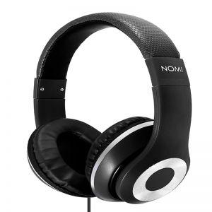 Наушники Nomi (Номи) NHS-204 Черные