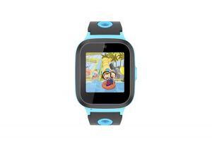 Смарт-часы для детей Nomi W2 lite Blue