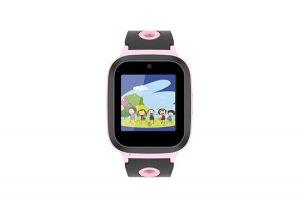 Смарт-часы для детей Nomi W2 lite Pink